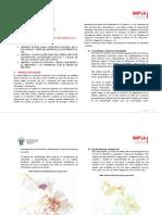 Memoria Plan 2016-2025 Capitulo 3
