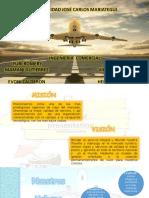 Agencia de Viaje1 Mod 2