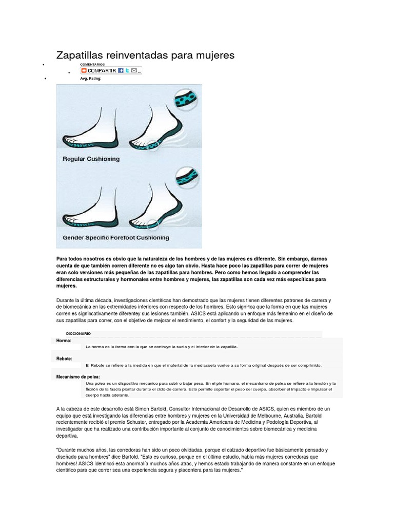 brand new bf9fc 89bbd Zapatillas Reinventadas Para Mujeres