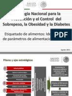 Etiquetado Identificacion Parametros Alimetacion Saludable