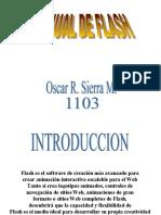 Manual Flash a 1103