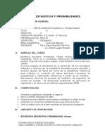 Silabo de Estadistica y Probabilidades 2016 II.docx
