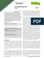 07. Integration of calcium and ABA signaling.pdf