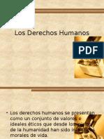 Derechos Human Os