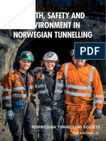 Hse in Norwegian Tunneling