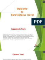 Special interest tours Turkey