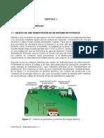 Subestaciones (Conceptos Fundamentales)