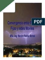 CONVERGENCIA ENTRE REDES FIJAS Y REDES MOVILES.pdf