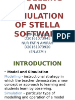 Stella Simulation Ssi