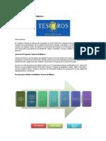 Programa Tesoros de México