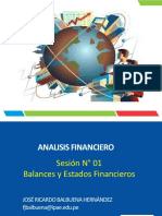 Analisis Financiero- Sesion 1