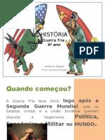 Histria 9anoslideguerrafria 120829171620 Phpapp02