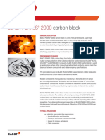 Datasheet Black Pearls 2000pdf