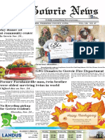 Nov 23 Pages - Gowrie News