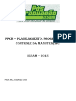 PPCM - Apostila.2015