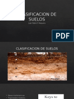 EXPOSICION SUELOS