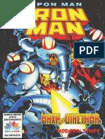 Ironman (1996) v1 08 (Modern Times)