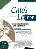 Conquering Terrorism With Capitalism, Cato Cato's Letter