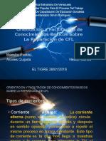 Presentacion de Lamparas Lfc