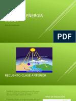 Curso Avanzado de Energía Solar 2015