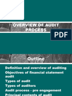 Audit Process 3
