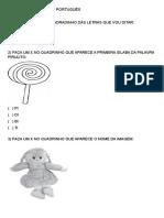 AVALIAÇÃO DE PORTUGUES.docx