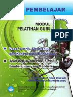 B Ototronik_Dasar Listrik, Elektronika, Dan Kontrol Pada Kendaraan