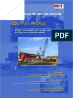 Company Profile Mim