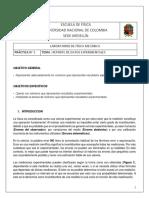 Guía. Fundamentos de Metrologia