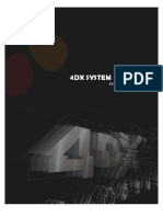 4DX Pro System Manual_Eng