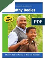 HealthyBodies Boys