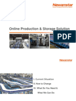 Richard Anthoni-Online Production Storage Solution