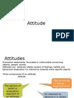 Attitude L7