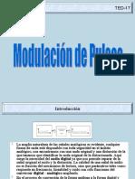 Modulacion Pulsos
