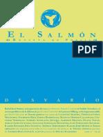 El Salmón - Revista de Poesía - Año II N° 6 - DESVARÍO.pdf
