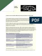 Huella Ecológica Indicador Sostenibilidad