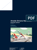 Airside Drivers Handbook APRIL 2016