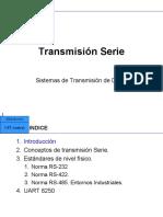 Transmision Serial