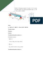 mecanica materiales