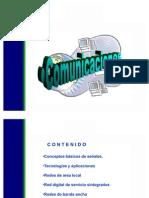 Comunicaciones Conceptos Basicos