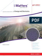 Nanomaterials for Energy and Electronics - Material Matters v5v2 2010
