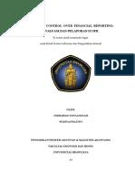 Kel 5 Evaluasi dan Pelaporan ICOFr Revised.docx