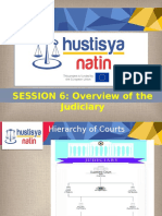 Session 6.Overview of the Judiciary.cebu