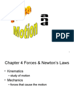 AP Physics B Ch 4 Review PPT