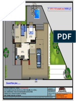 Revised Plan Unit k 18 Nov 016 Ground Floor -Presentation-model
