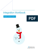 Force.com Integration Workbook