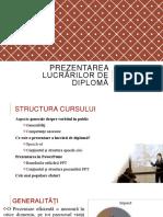 Prezentarea lucrarilor de  diploma.pdf