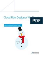 Force.com Workbook Flow