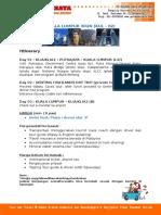 Kuala Lumpur 3d2n (Kul - 02 Op1) (1)
