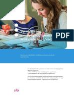 Brochure 20Vernieuwing 20examenprogrammas 20wiskunde 20havo-Vwo